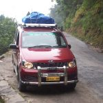 Book Taxi Service for Shillong Tour Tawang Tour