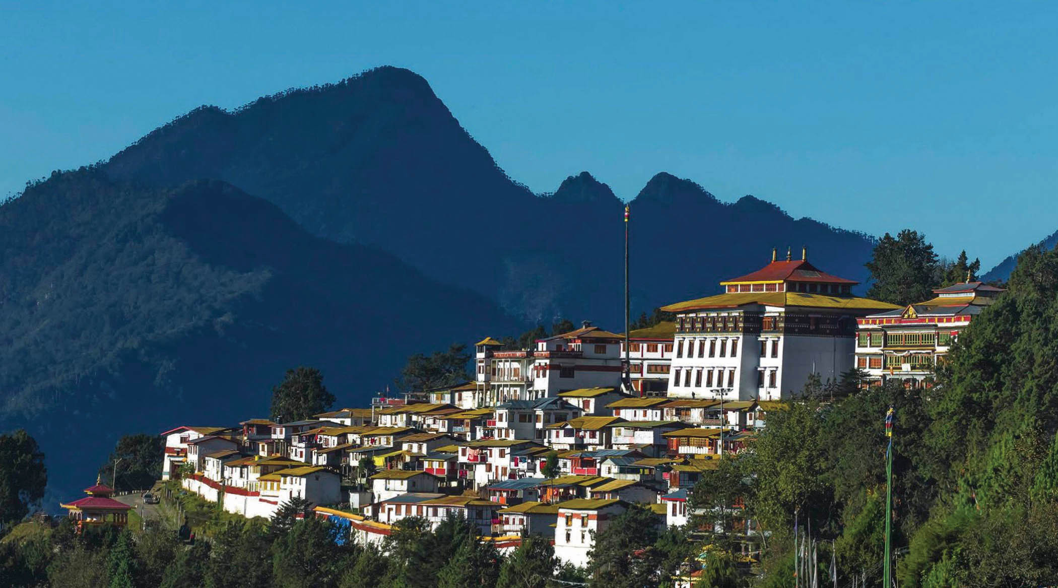 tawang tour package from