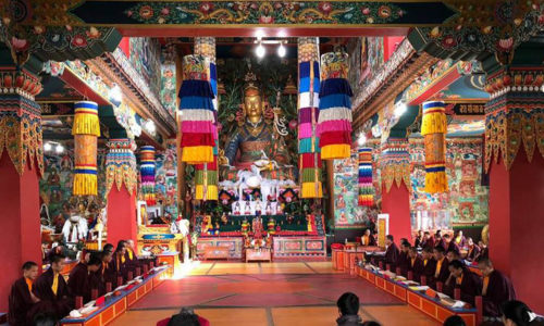 tawang group tour